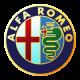 Новые кузовные детали Альфа Ромео