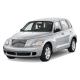 Новые кузовные детали Chrysler PT Cruiser (2001-)