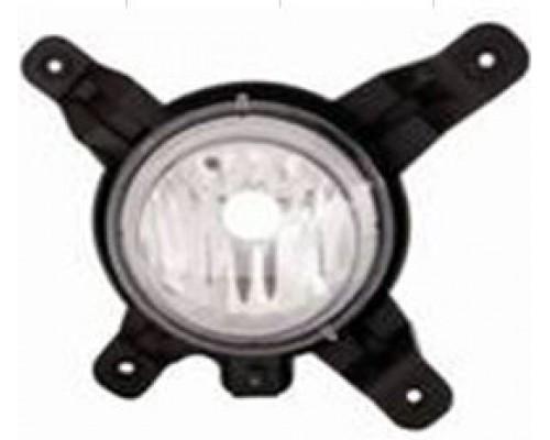 Фара противотуманная правая Hyundai IX35 - 01/10-, Depo