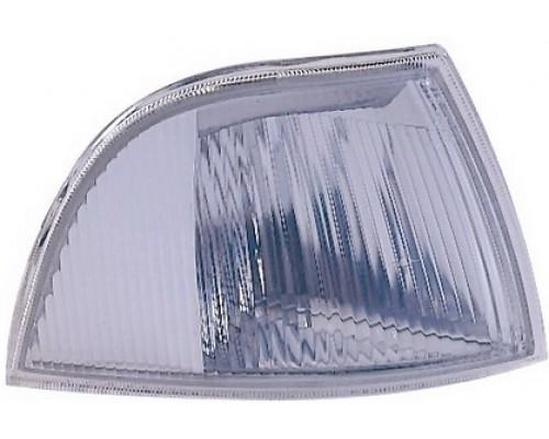 Фонарь указателя поворота правый Renault ESPACE 04.91-11.96, Depo