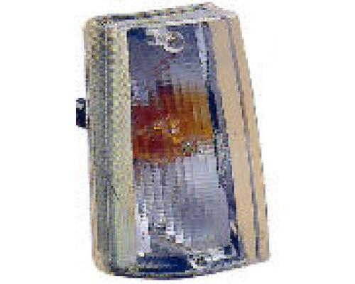 Фонарь указателя поворота правый Iveco Daily, Depo