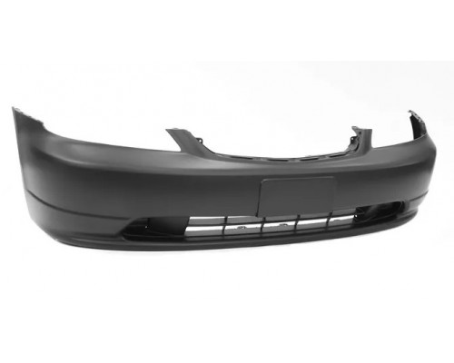 Бампер передний Honda Civic 01- седан/купе, TYG