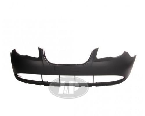 Бампер передний Hyundai Elantra 07- (Usa), TYG