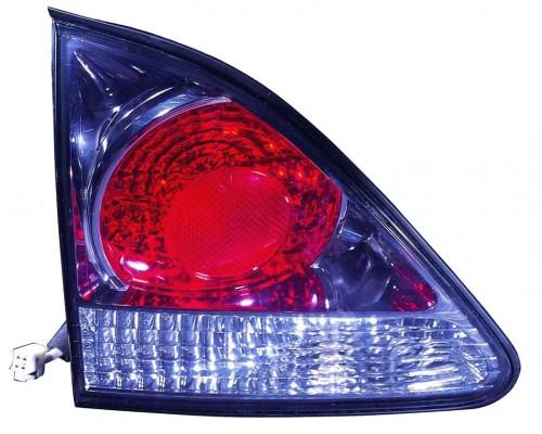 Фонарь задний внутренний левый Lexus RX 300 99-02, Depo