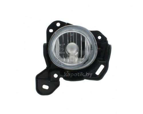 Фара противотуманная правая Mazda 6/CX5 12-, Depo