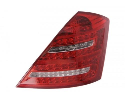 Фонарь задний правый LED Mercedes S класс 09-, Depo