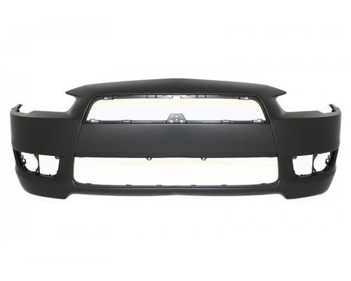 Бампер передний Mitsubishi Lancer 08-, TYG