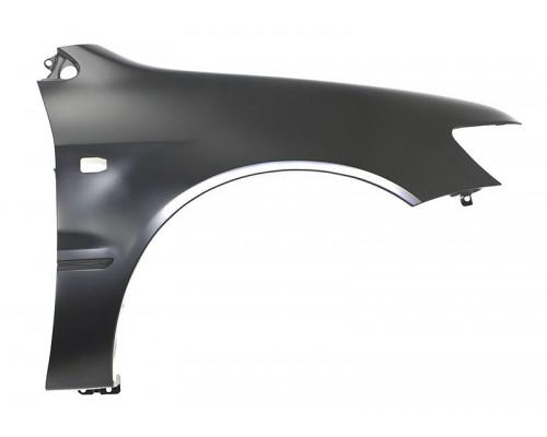 Крыло переднее правое с отверстием п/п Mitsubishi Lancer 01-, TYG