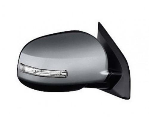 Зеркало в сборе прав электрическое с подогр, грунт, выпукл, указ поворота Peugeot 4008, Citroen C4 Aircross 12-, Patron