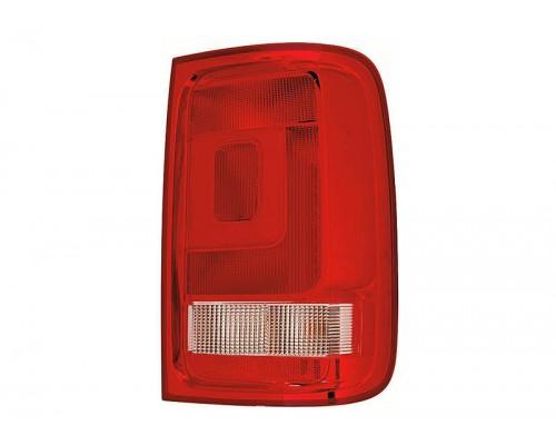 Фонарь задний правый Volkswagen Amarok 09/10- внешний, Depo