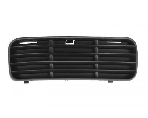 Накладка бампера правая Volkswagen Polo 94-99, TYG